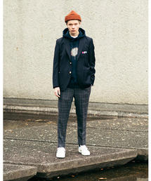 Hombre Nino x STASH for UNITED ARROWS & SONS BLAZER