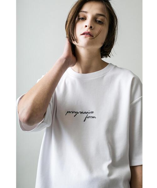 <monkey time> TC/PONTI EMBRO 5SL CN/Tシャツ