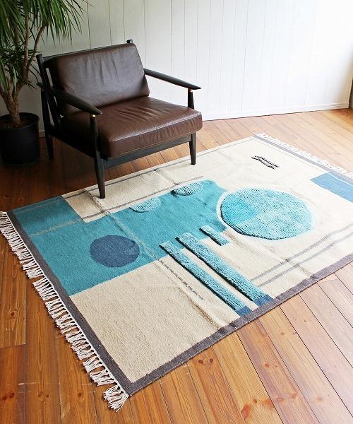 人気デザイナー Nohra standard RUG 120*160(ラグ/マット)|journal RUG standard Furniture (ジャーナルスタンダードファニチャー)のファッション通販, あたり前田のクラッカー:12239590 --- dpu.kalbarprov.go.id