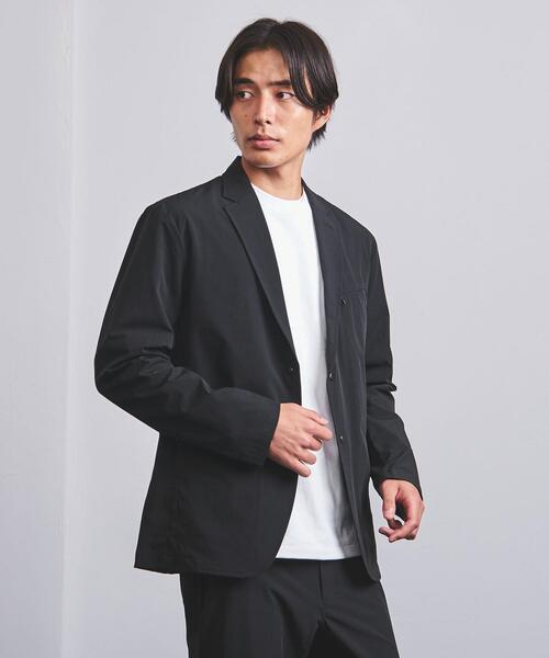 【別注】<New Balance(ニューバランス)>MET24 シングルジャケット