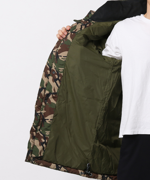 AAPE 36' HEAVY WEIGHT DOWN
