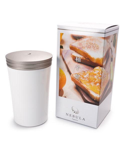 NEBULA/カートリッジ 柚子茶