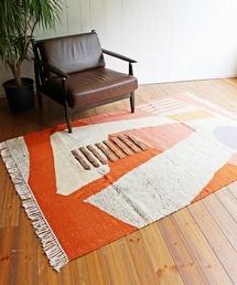 journal standard Furniture (ジャーナルスタンダードファニチャー)のNohra RUG 140*200(ラグ/マット)