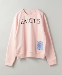 GENESIS II by MCQ(エムシーキュー)REGULAR PO SWEAT