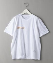 <TANGTANG(タンタン)> CURRY SPICE/Tシャツ □□