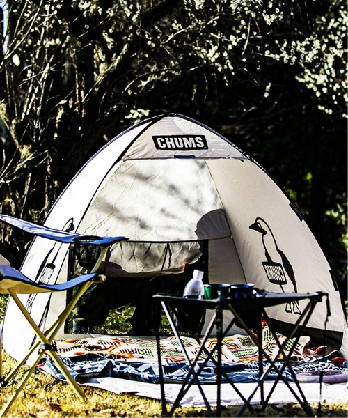 ◆【CHUMS By JOURNAL STANDARD】別注 POP UP SUNSHADE 2 UVカット テント