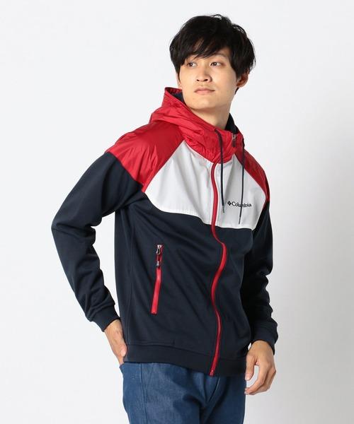 ファッション 【セール】レッドテーブルパインズフルジップフーディー(パーカー)|Columbia(コロンビア)のファッション通販, ミタケムラ:9f9dd90d --- wiratourjogja.com