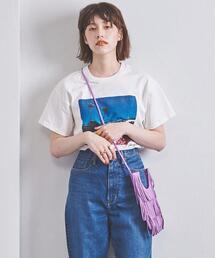 <HIROSHI NAGAI(ヒロシ ナガイ)> NIAGARA SONG Tシャツ