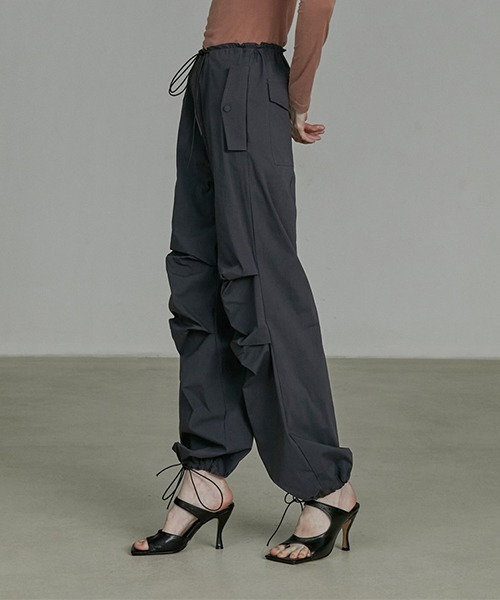 【UNSPOKEN】cargo pants UQ20K023