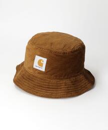 【WEB限定】<Carhartt(カーハート)>  BUCKET HAT/ハット