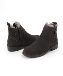 EMU Australia(エミュー オーストラリア)のPioneer 防水ブーツ(ブーツ)