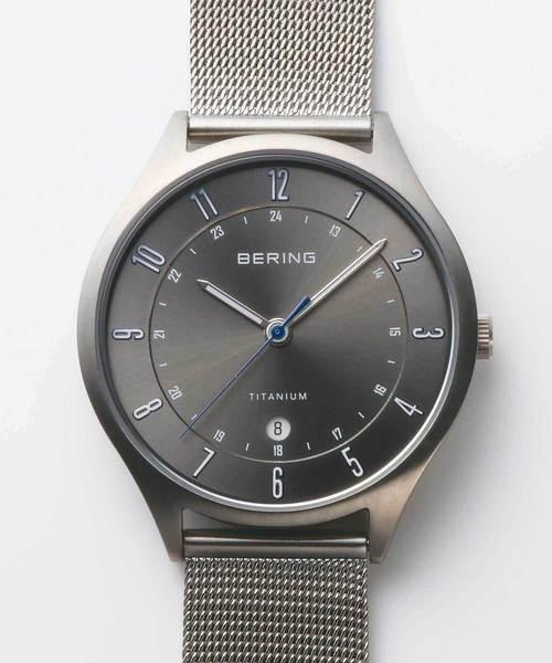 94ad73a6b1 BERING / ベーリング Watch 11739-373(腕時計)|BERING(ベーリング ...