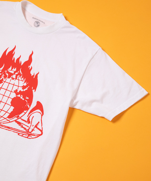 OBEY RECYCLED TEES