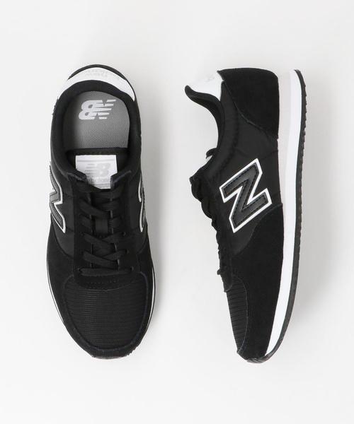 <New Balance>U220 スニーカー
