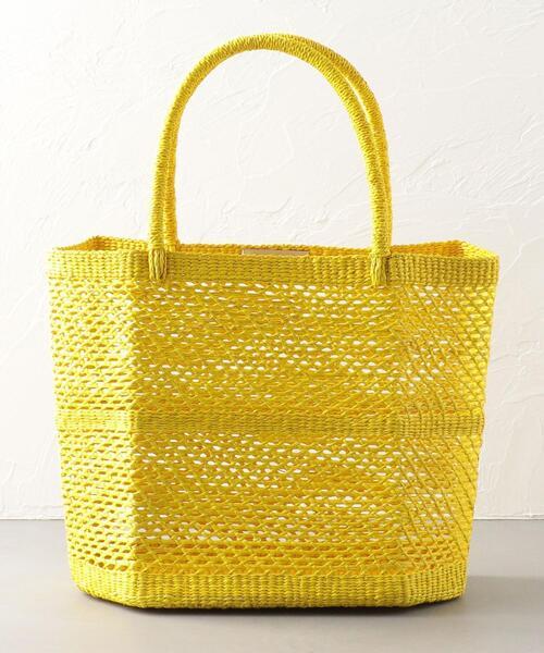 【別注】SENSI STUDIO Solid-C basket