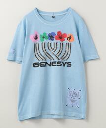 GENESIS II by MCQ(エムシーキュー)GENESYS TEE
