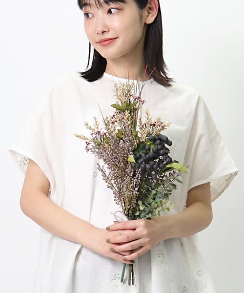 アーティフィシャルフラワー / 造花 / ARTIFICIAL FLOWER B TKD Btype