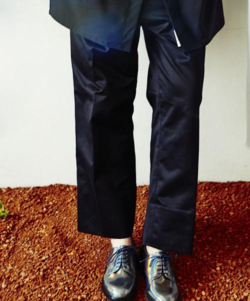 最も優遇 WIDE SLACKS(スラックス)|GDC(ジーディーシー)のファッション通販, 山田町:2561e0fa --- skoda-tmn.ru