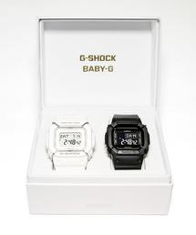 Gショック × ベビーG ペアモデル G-SHOCK × BABY-G Pair Model / DW-D5600P-7JF × BGD-501-1JF/ カシオ CASIO(腕時計)