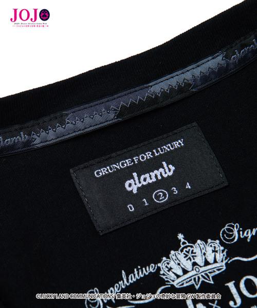 Leone Abbacchio T / レオーネ・アバッキオTシャツ