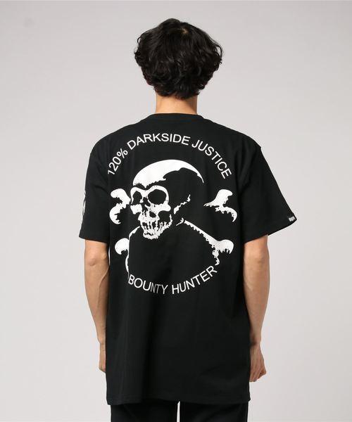 BxH Old Skull Tee