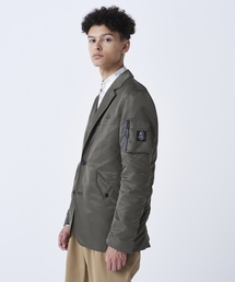 MILITARY TAILORED JACKET M(スーツジャケット)