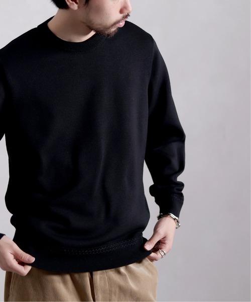 【特価】 FUNCTION*WKED ウォッシャブルクルーネック(ニット/セーター)|EDIFICE(エディフィス)のファッション通販, 芝山町:53d729da --- 888tattoo.eu.org
