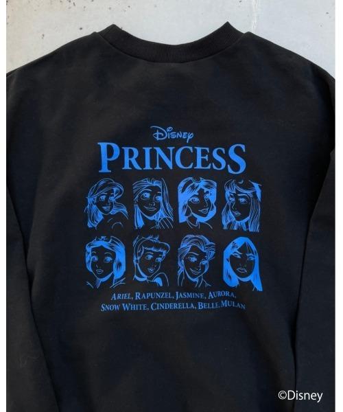 Disney BIG Princess BIG Princess PO(Tシャツ/カットソー) トップス|FIG ...