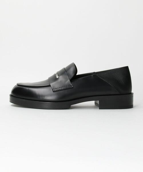 <1017 ALYX 9SM> SLIP ON LOAFER/ローファー