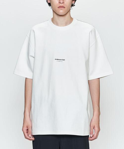 <Andersson Bell> HEAVY WEIGHT TEE/Tシャツ