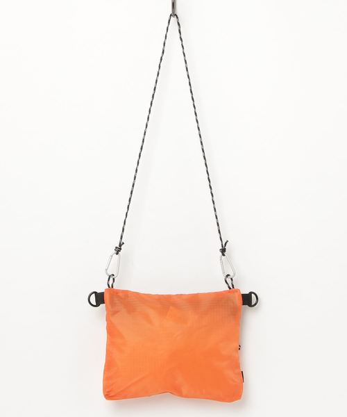 【POLER / ポーラー】 STUFFABLE POUCH LARGE