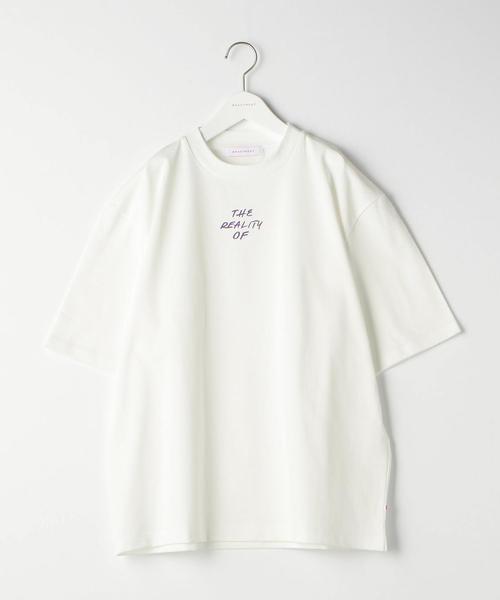 『BRACTMENT(ブラクトメント)』 ロゴ-TEE / Tシャツ