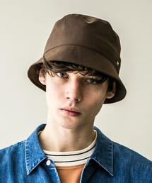 <NINE TAILOR × monkey time> BUCKET HAT/バケットハット