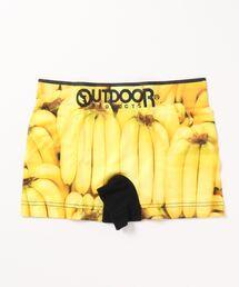 フルーツ柄成型ボクサーブリーフ いちご バナナ ボクサーパンツその他2