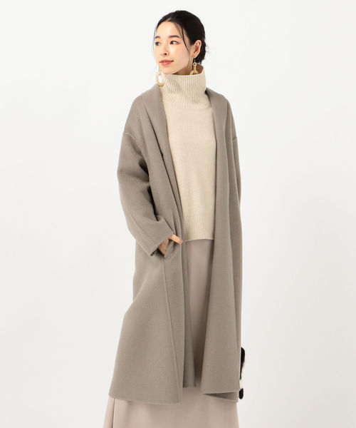 超話題新作 NL:W FACE RIVER women for COAT(その他アウター) FACE|SHIPS(シップス)のファッション通販, BECKY:c02ebdc6 --- ulasuga-guggen.de