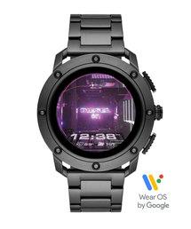 DIESEL(ディーゼル)の【タッチスクリーンスマートウォッチ】AXIAL DZT2017(腕時計)