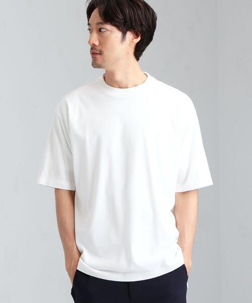 home [ Livelihood ] UtiliTee ユーティリティー 半袖 Tシャツ #