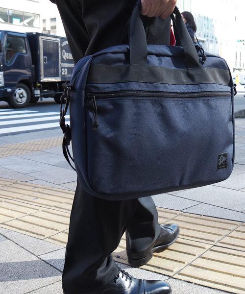 Drifter(ドリフター)の「BUSINESS BAG/ビジネスバッグ(ビジネスバッグ)」|ネイビー