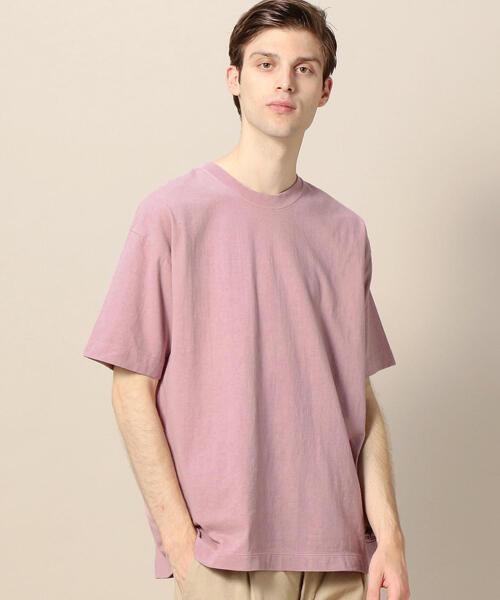 <FRUIT OF THE LOOM> FRUIT DYE TEE/Tシャツ ◆