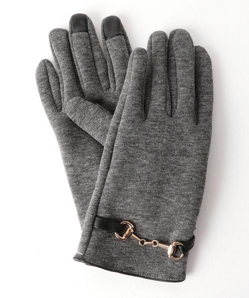 手袋 CS SP ムジビット/グローブ