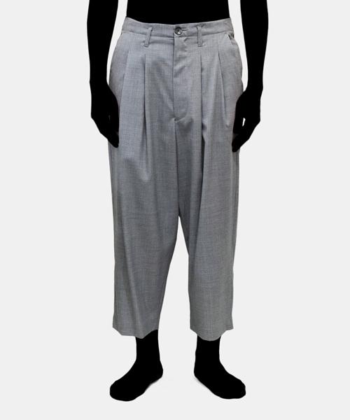 【送料無料キャンペーン?】 【VOAAOV/】 & pants wool cropped pants/ -Dilla-(パンツ) VOAAOV(ヴォアーブ)のファッション通販, GLITTER DRESS:700eaef2 --- skoda-tmn.ru