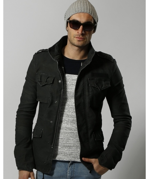 品揃え豊富で 【ブランド古着】ブルゾン(ブルゾン) wjk(ダヴルジェイケイ)のファッション通販 - USED, 魅力の:229d1831 --- bioscan.ch
