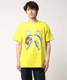 COLORS MILO SHARK TEE M(Tシャツ/カットソー)