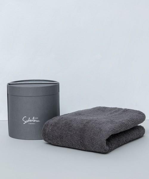 Sodateru Towel/育てるタオル バスタオル