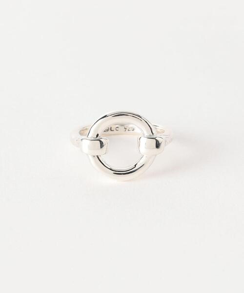 <XOLO> CIRCLE RING/リング