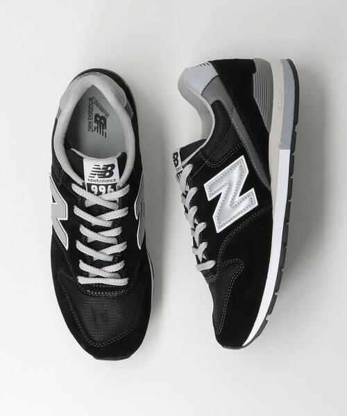 <New Balance(ニューバランス)> CM996/スニーカー