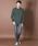 WHEIR Bobson(ウェアボブソン)の「WHEIR SKINNY JEANS(デニムパンツ)」|詳細画像