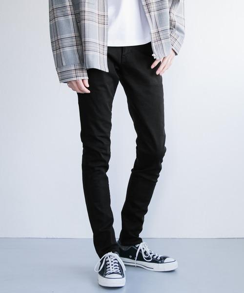 【10%OFF】 WHEIR URBAN SKINNY RESEARCH JEANS(デニムパンツ) WHEIR Bobson(ウェアボブソン)のファッション通販, Funny Jinx:64e8585b --- wiratourjogja.com