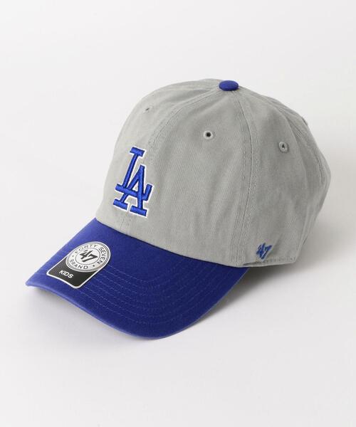 【47Brand(47ブランド)】KIDS CLEAN UP CAP