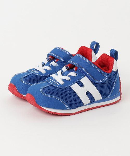 キッズ HAWKINS ホーキンス YOPPY(15-21) HK12077 BLUE